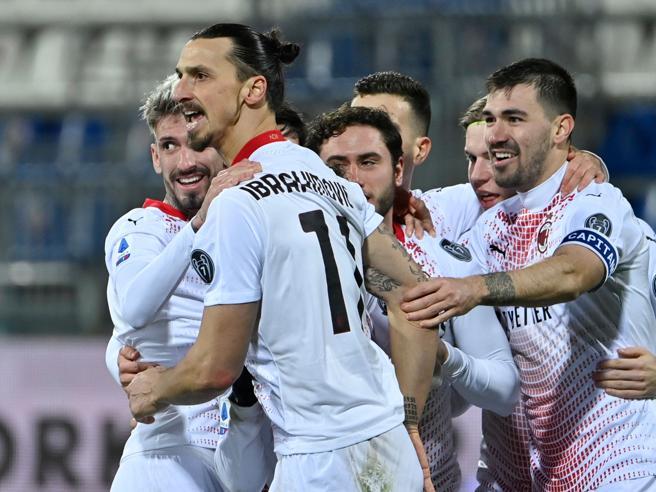 Milan-Atalanta, le formazioni e dove vederla in tv. Mandzukic è pronto