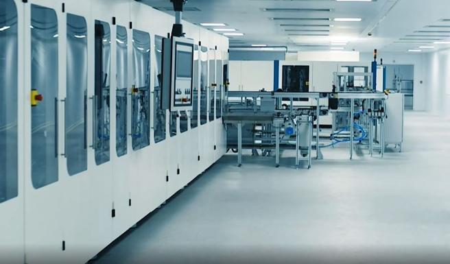Batterie per auto elettriche: nell'ex Whirlpool di Caserta la super fabbrica europea