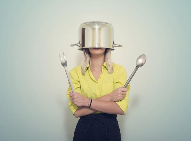 La «cooking therapy»: allenare mente (e spirito) in cucina