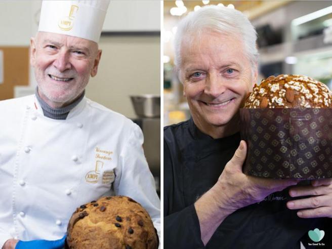 «Save the panettone» e i consigli antispreco di Massari e Santoro per riusare i dolci delle Feste