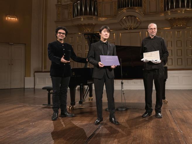 Spunta un inedito di Mozart:è l'Allegro composto a Milano