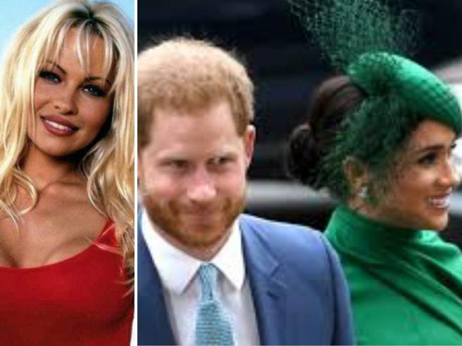 Via dai social: da Lapo Elkann a Pamela Anderson a Nicolò Zaniolo