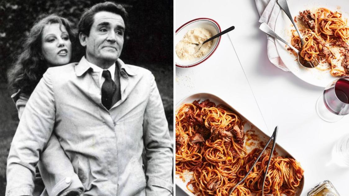 Spaghetti alla Picchiapò