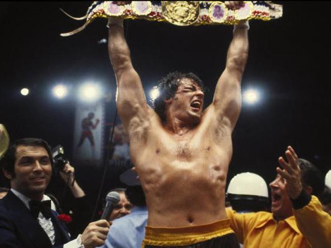 «Rocky II» in tv: come sono oggi tutti i protagonisti