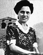 Maria Pasquinelli (1913-2013)