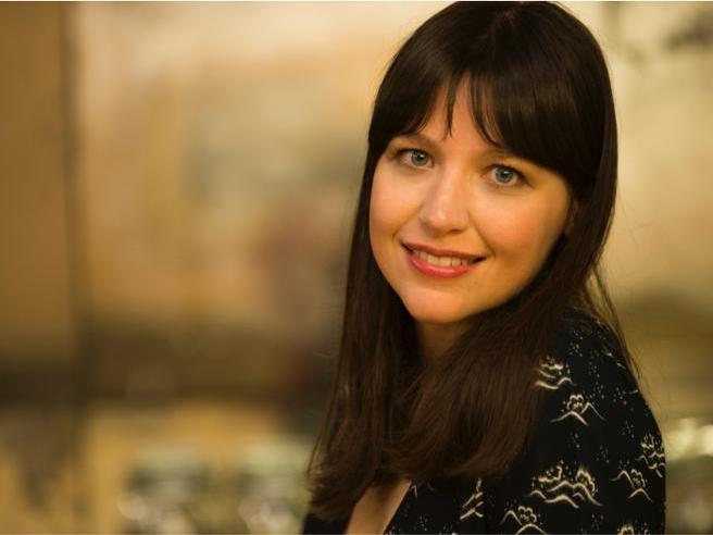 «L'allieva»:  con il «Corriere» e «Oggi» i gialli di Alessia Gazzola