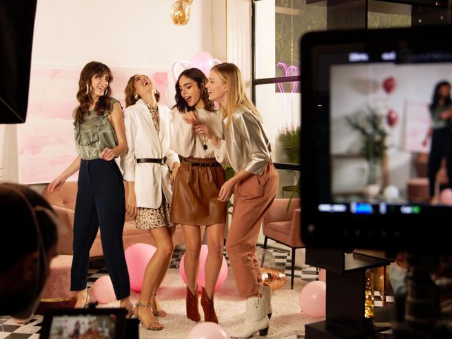 Motivi lancia Motivi Lo(ve)ft, la nuova web serie nata dal confronto con le clienti del brand