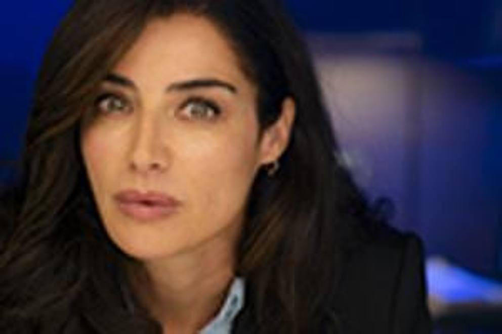 Luisa Ranieri: «La mia Lolita Lobosco è un vicequestore