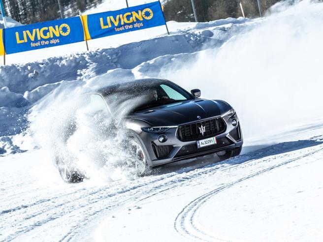 Maserati Levante: il lusso di un suv che dà le vertigini sportive