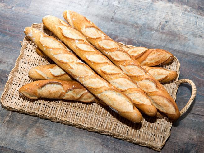 La «baguette» patrimonio Unesco come la pizza? La Francia ci prova