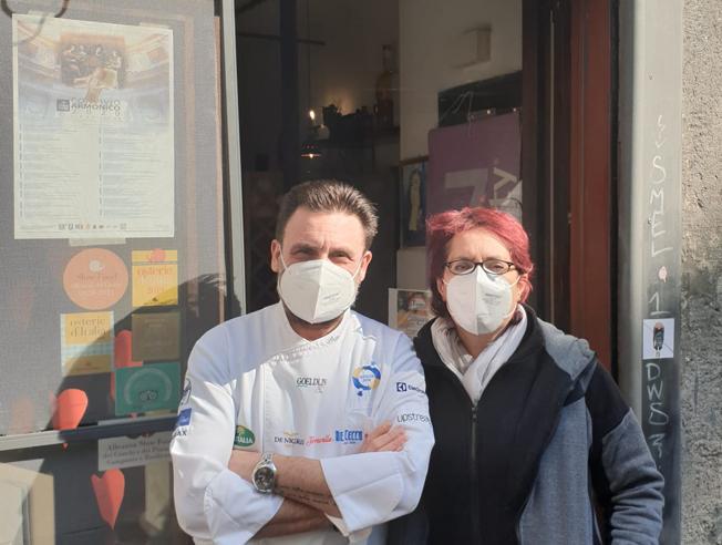 Grazie al crowdfunding  la Taverna a Santa Chiara evita la chiusura