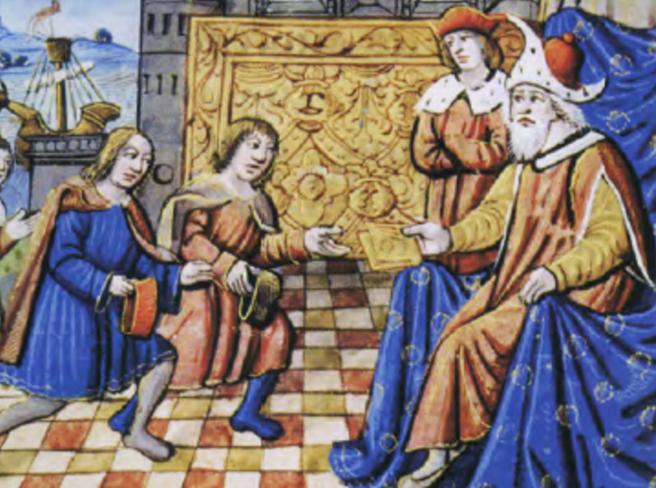 Fantina Polo e la battaglia per l'eredità di papà Marco: «Sia un esempio per le ragazze di oggi»