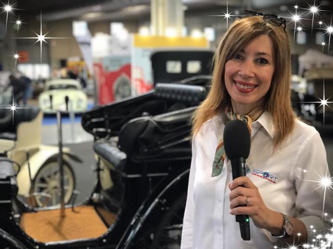 Morta Fiammetta La Guidara, giornalista del Motomondiale e della Formula 1