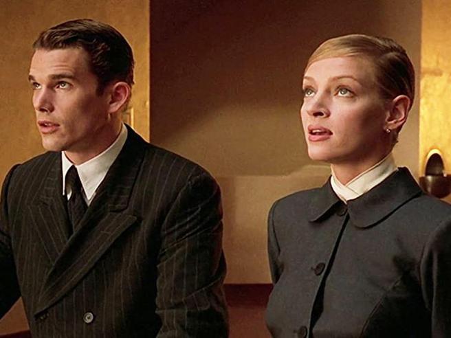 «Gattaca» in tv: l'amore sbocciato sul set tra Uma Thurman ed Ethan Hawke e altri 7 segreti del film