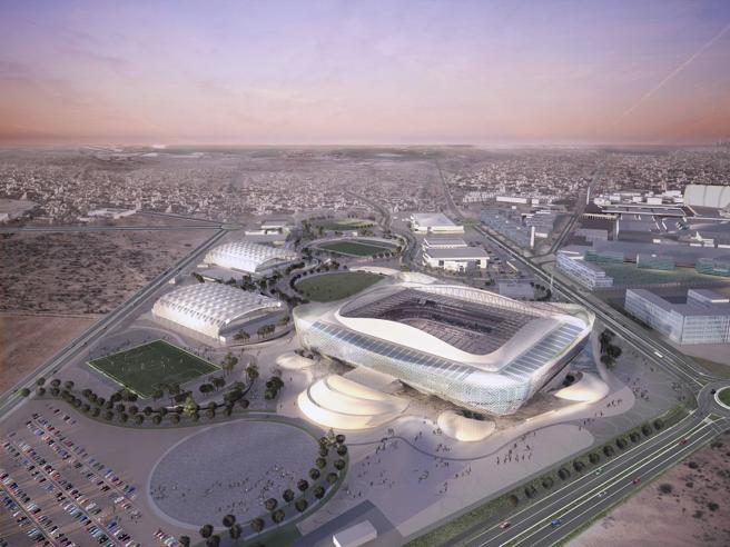Qatar, Mondiali di calcio 2022: morti oltre 6500 lavoratori per costruire gli stadi e le infrastrutture