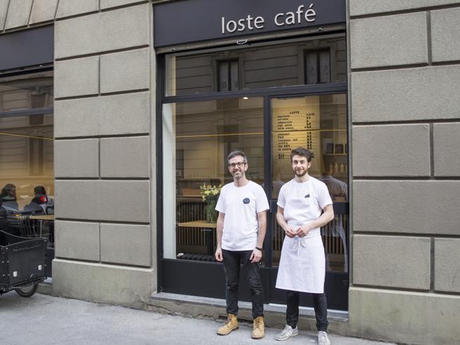 Stefano Ferraro: «Dal Noma a Milano per aprire il Loste Café. Ecco perché adesso»