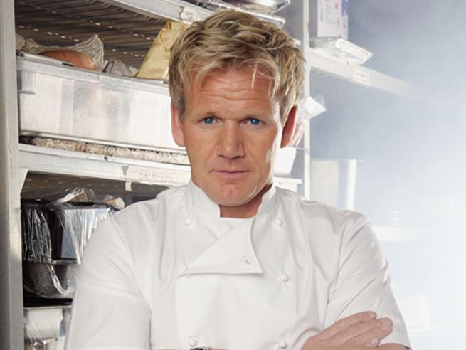 Gordon Ramsay: «I miei ristoranti, un buco da 67 milioni di euro causa Covid»