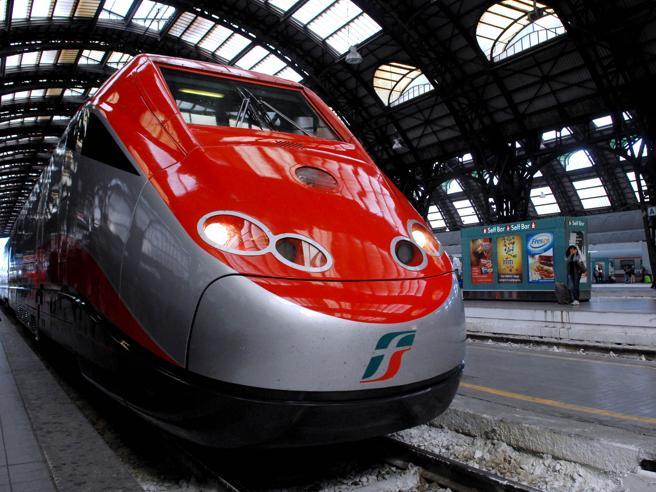 Alta velocità, ecco come cambia con lo smart working: meno tratte Roma-Milano, più Sud e merci