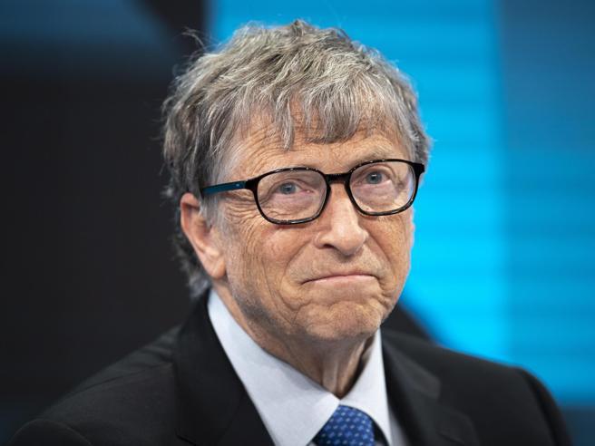 Bitcoin, Bill Gates: «Se non avete  i soldi di Musk lasciate stare» | Sarà mai una vera moneta?