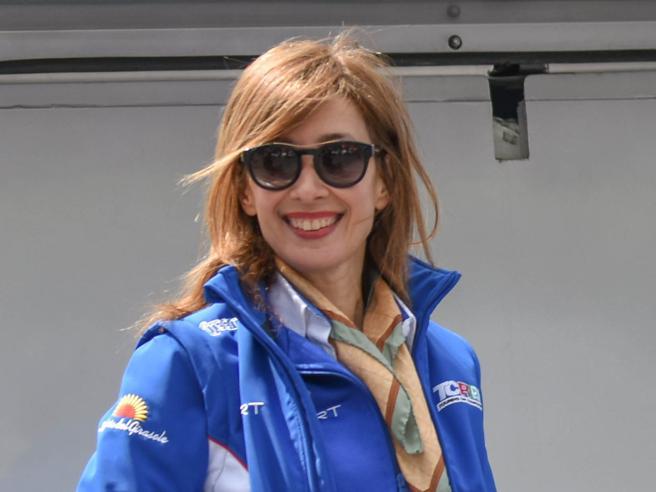 La giornalista sportiva Fiammetta La Guidaramorta per «complicazioni durante la gravidanza»