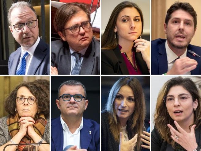 Sottosegretari del governo Draghi: chi ha vinto e chi ha perso