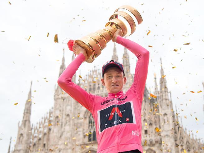 Giro d'Italia 2021, il percorso da Torino (con l'attesa di Ganna) a Milano: decidono Zoncolan, Giau e Spluga
