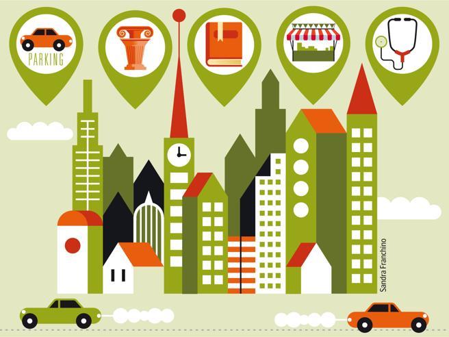 Casa, dove comprare a Milano, Roma e altre città: le zone migliori per scuole, servizi, cultura