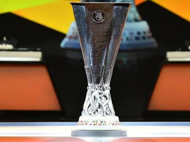 Sorteggi Europa League, la diretta live: le avversarie di Milan e Roma