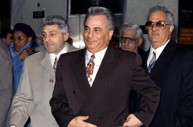 Morto Peter Gotti (ma il vero boss della mafia di New York era John)