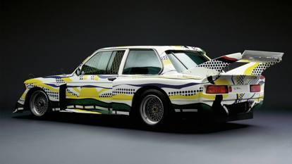 Tutte le Bmw Arts Car