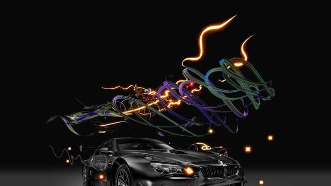 Bmw Art Car: artisti al volante