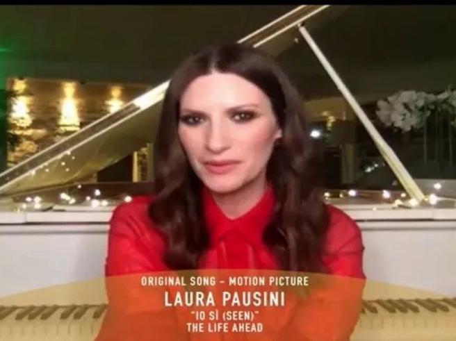 Golden Globe, Pausini vince con la canzone «Io sì (Seen)» per La vita davanti a sé | Look