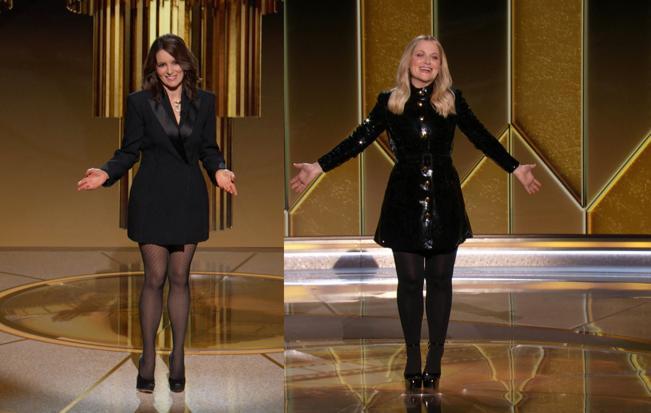 Golden Globes, Pausini vince con la canzone «Io sì (Seen)» per La vita davanti a sè