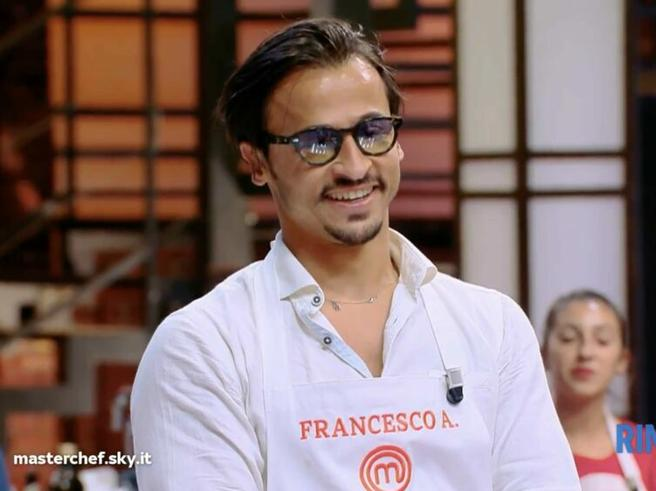 Francesco Aquila è il vincitore di MasterChef 10