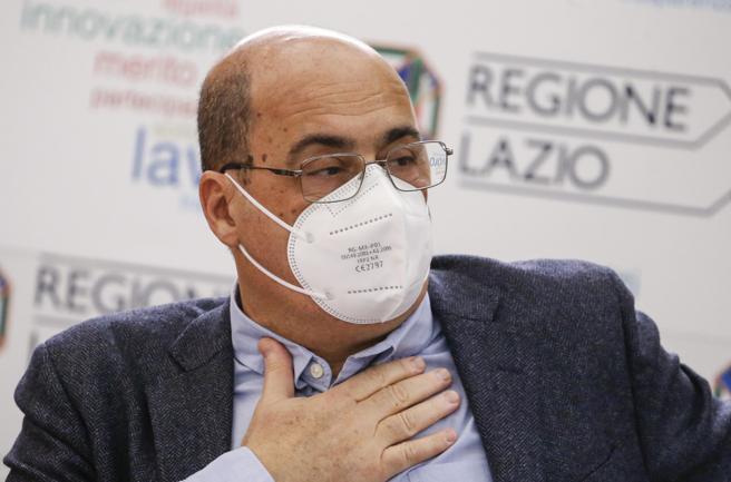 Zingaretti dopo le dimissioni: «Lascio, non ci ripenso. Passo di lato, ma non scompaio»