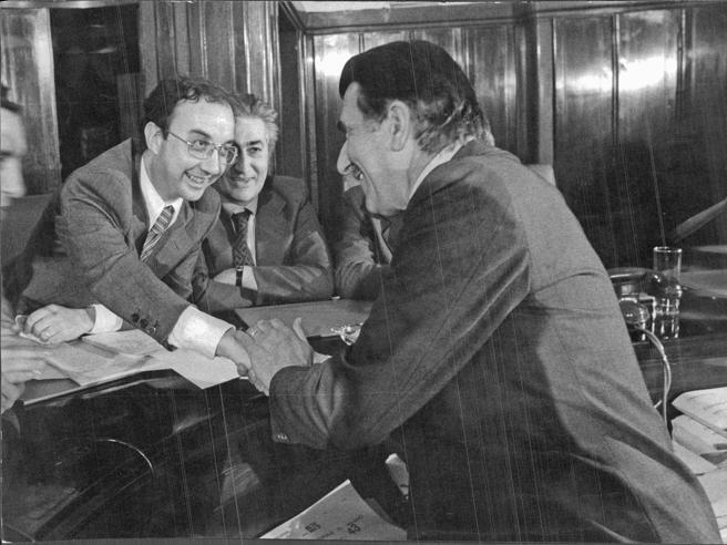 Addio a Carlo Tognoli, il sindaco (e la memoria) dei milanesi Le foto