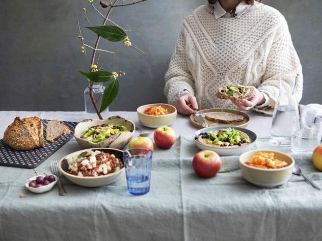 Grassi buoni a tavola: il menu che protegge cuore e arterie dal colesterolo cattivo