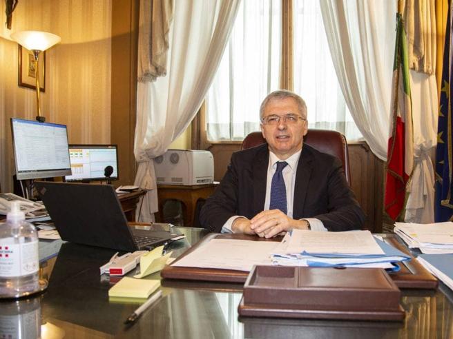 Recovery plan, il ministro Franco: «Fondi Ue disponibili a fine estate, 191,5 miliardi per l'Italia»