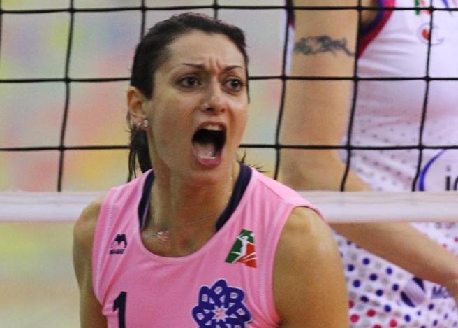 Lara Lugli, la pallavolista incinta rimasta senza stipendio e citata per danni dal Volley Pordenone