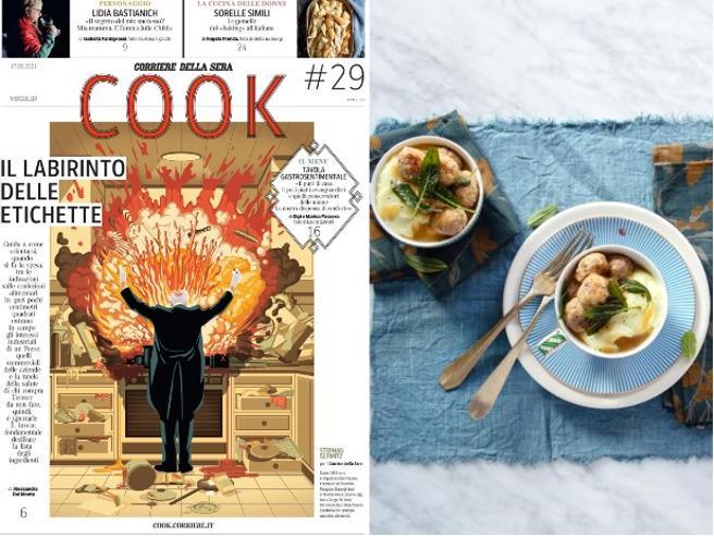 Gigi e Marisa Passera: «Le nostre 7 ricette di conforto»