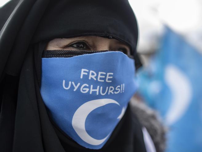 L'Ue punisce la Cina per gli uiguri: prima volta da Piazza Tienanmen