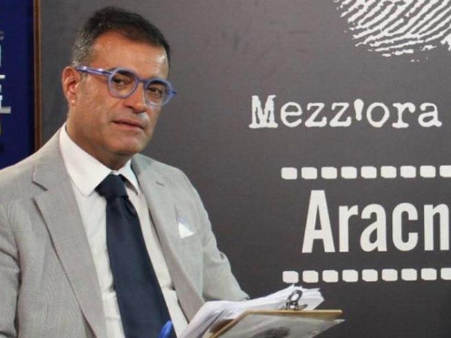 Mafia, condannato Antonello Nicosia: 16 anni all'ex assistente della deputata Occhionero (Italia Viva)