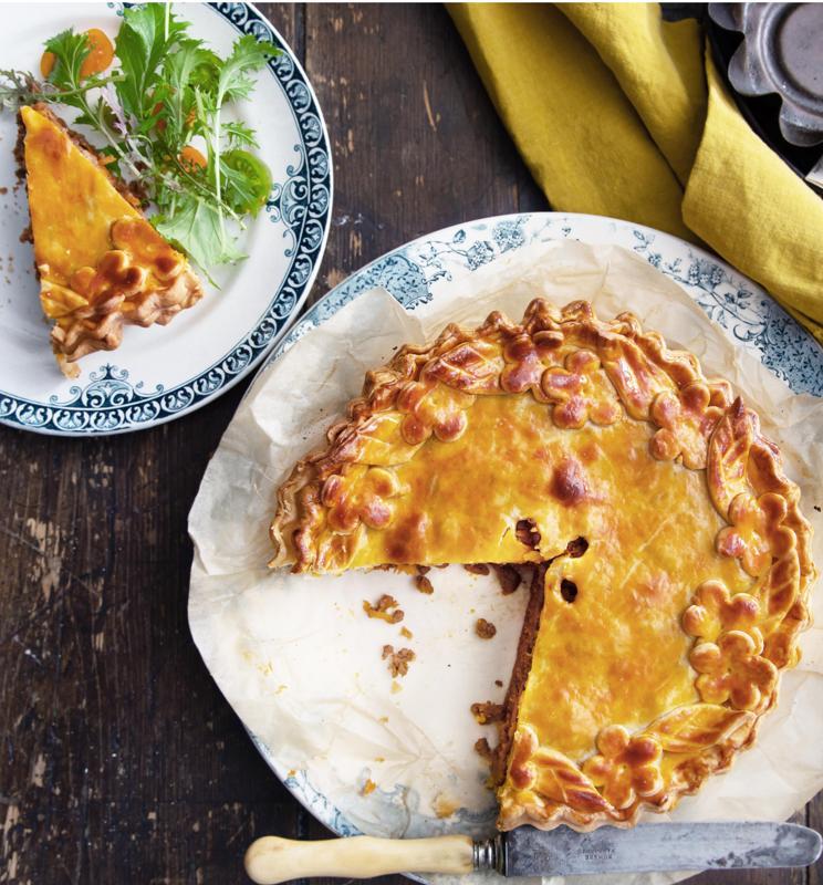 Torte salate per picnic per un pranzo gustoso (anche in terrazzo)