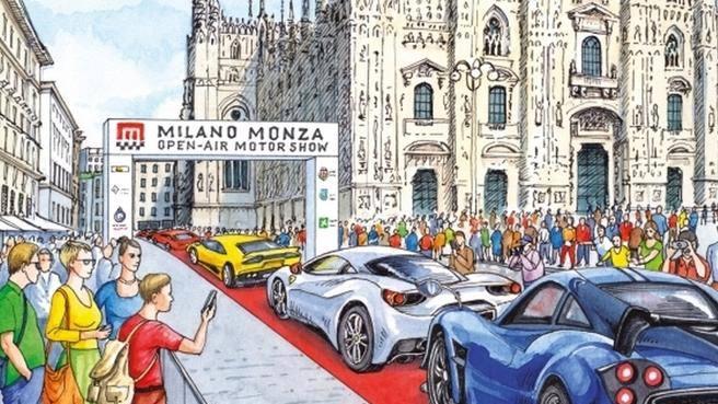 Motor Show di Milano confermato: quattro giorni dal 10 al 13 giugno