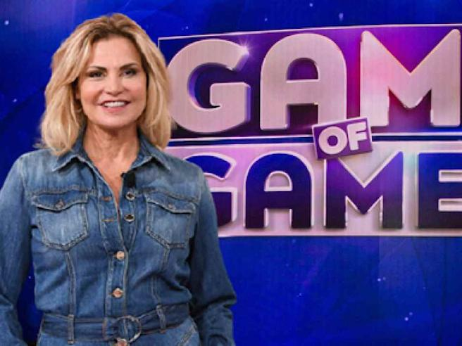 «Game of Games», un confuso mosaico di vecchi programmi tv