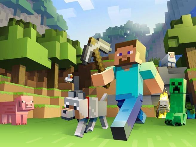 Le 300 classi che fanno lezione con Minecraft: la storia di Mineclass diventa un libro