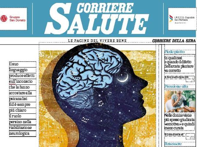 Sul Corriere Salute: troppe donne soffrono di pressione alta