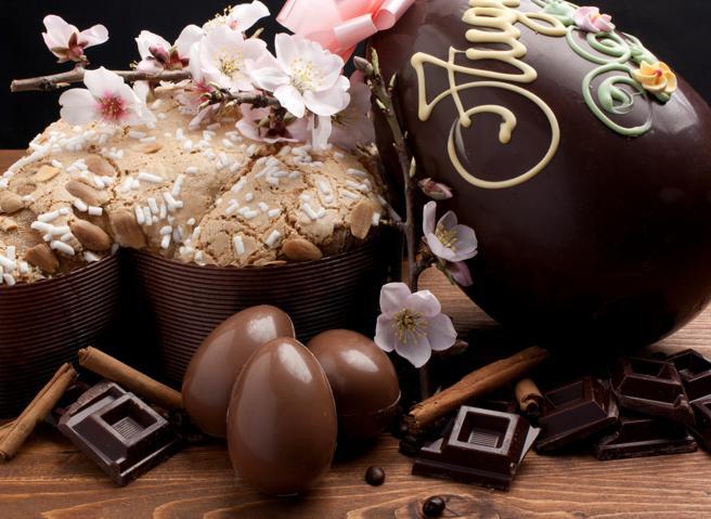 Uova di Pasqua, 10 idee per riciclare gli avanzi di cioccolato