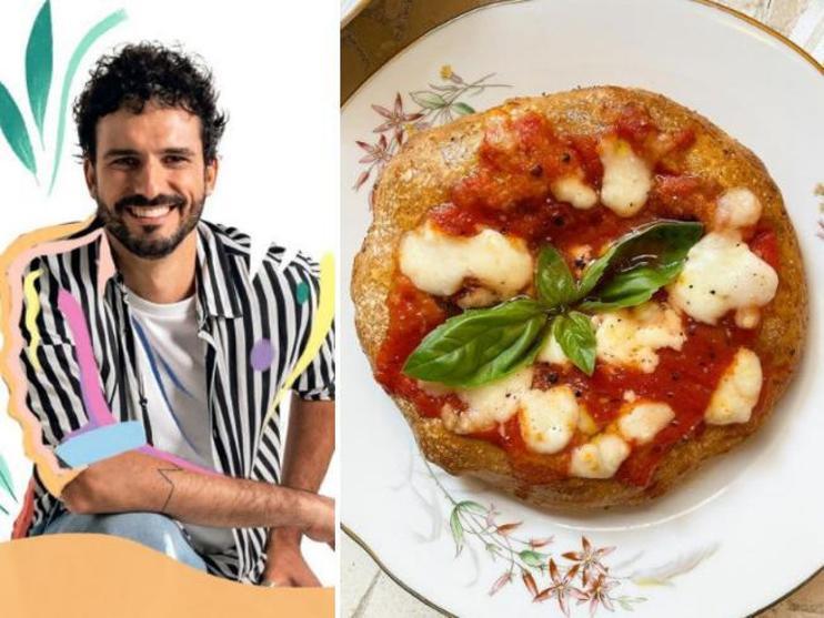 Marco Bianchi Il Nuovo Libro Bambini E La Cucina Vegetariana Cook