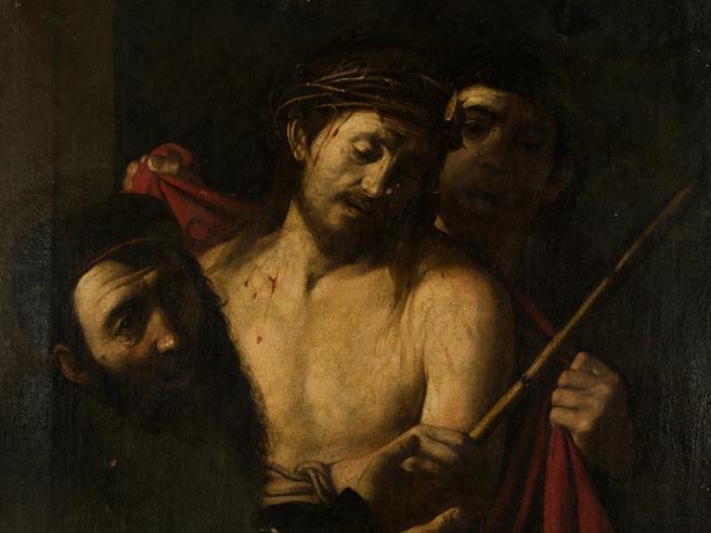 Sgarbi e il giallo del dipinto ritirato dall'asta: «Lo volevo, è un Caravaggio»